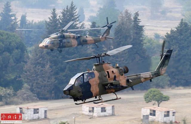 土耳其和伊拉克再起争执互召大使