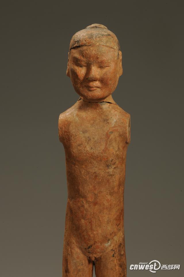 汉武帝长公主墓地确定 长期被误认为荆轲墓