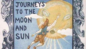 奔月记-各国追月神话 - 添加色彩 - 添加色彩