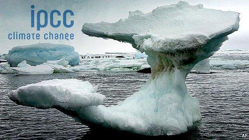 偏见与IPCC报告:夸大气候变化负面影响