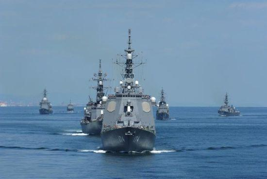日媒曝日本防卫预算六连涨 专家:针对中国东海
