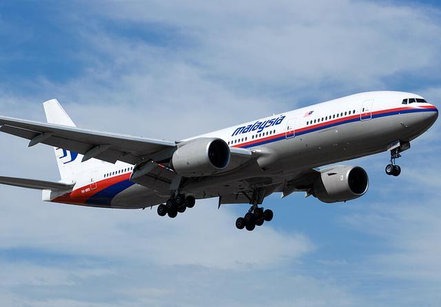 马总理:客机坠毁前未发出求救信号 马方将调查