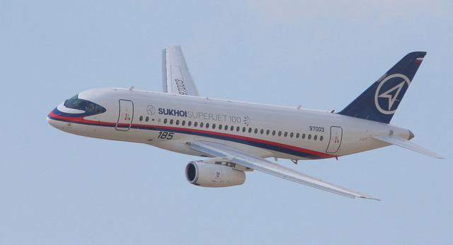 中俄将签署远程大型客机合作协议 不与C919竞争