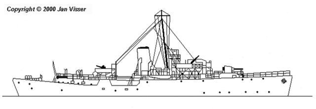 从吃货角度解读人民海军护卫舰颜值变化史