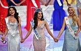 世界小姐全球总决赛三亚举行 印度美女夺魁