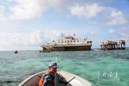 王毅:望域外国家在南海问题上帮忙而非添乱