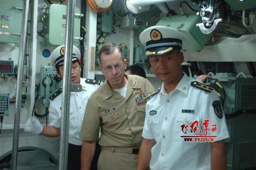 张召忠:美国在南海挑动多国联合打压中国