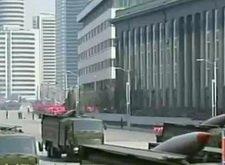 KN02战术导弹