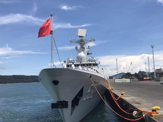 """形势积极向好,东盟峰会主席声明""""软化""""南海"""