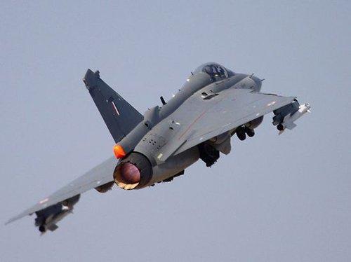 印度空军司令称LCA战机性能类似加强型米格21
