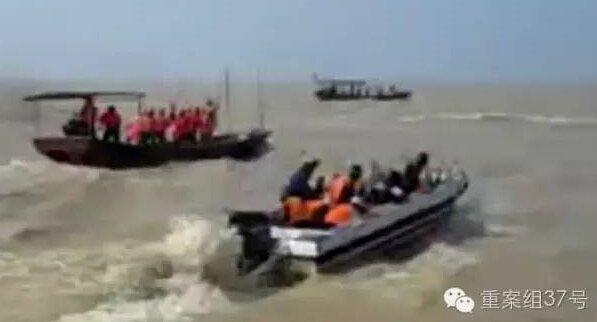 小龙虾引发命案:鄱阳湖渔业冲突一渔民中枪身亡