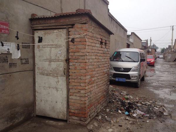 媒体称北京五环外农村没人种地 租房给打工者