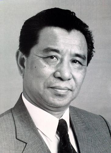香港中旅集团原董事长黄振声同志逝世享年89岁
