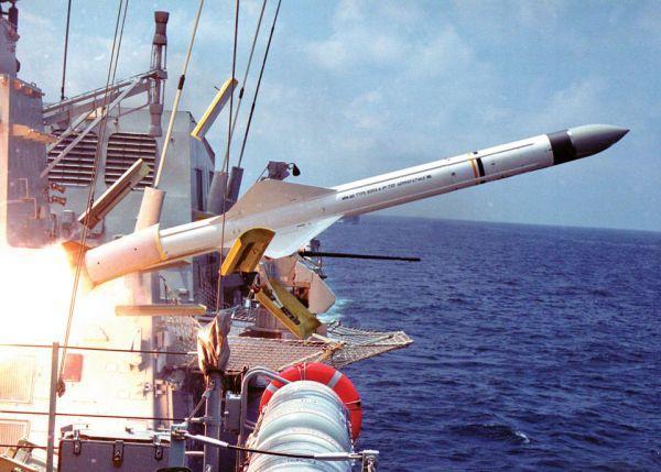卡塔尔订购MBDA公司海岸导弹系统