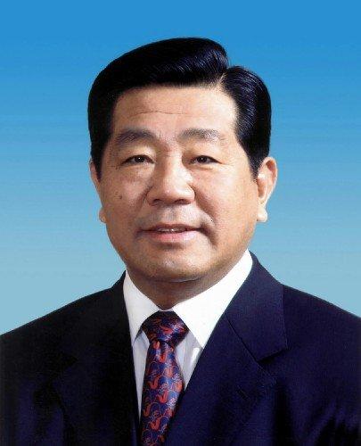 中国人民政治协商会议第十一届全国委员会主席贾庆林