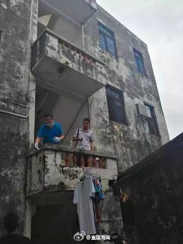 海南一初二学生缢死在宿舍横梁上 曾玩捆绑类游戏
