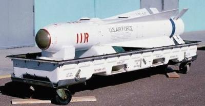 全天候利刃:红外制导的KD-88