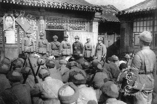 张永:解放军击败国民党军队是因有信仰