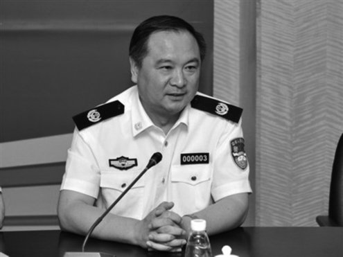 媒体:李东生落马意味着反腐已深入政法委高层