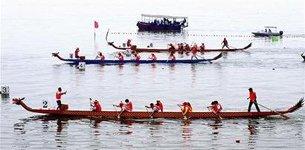 湖北东湖:感受最传统的端午文化