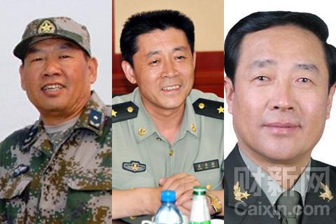 成都军区原副司令员艾虎生今年63岁(1951年10月出生),河南禹县人,已
