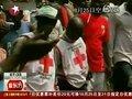 视频:鳄鱼突现机舱致刚果(金)飞机冲入民宅坠毁