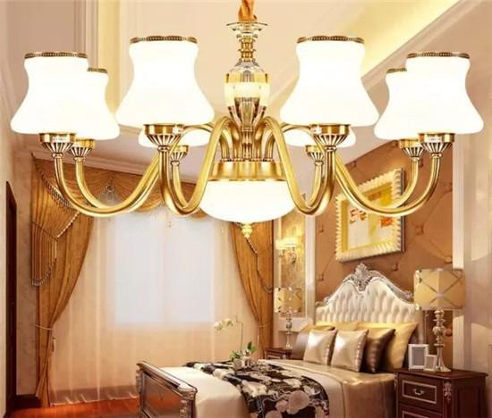 家居技巧图解灯具,你GET到了?脱流的安装图片