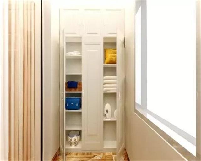 被子柜结构图规格
