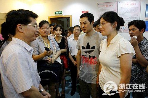 杭州坠楼女童神经评分接近正常标准