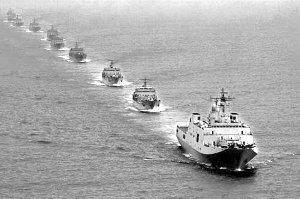我国渔民再赴黄岩岛 渔政部门通知该海域安全