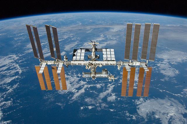 美能禁止中国参与国际空间站 但挡不了进军太空