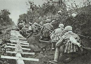 皖南事变:蒋介石为何决心冒险铲除新四军