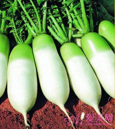 秋季排毒最佳的16种食品 多吃燕麦红薯胡萝卜