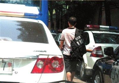 重庆围捕疑凶十步一岗 一29岁铁警遭枪击身亡