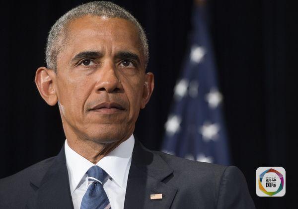杜特尔特发飙骂奥巴马 奥巴马:不约了