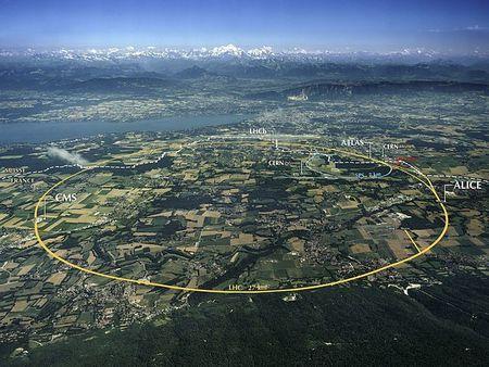 中国用超强超短激光成功产生反物质 究竟有多强