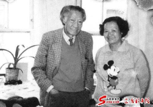 """""""试管婴儿之父""""山西岚县人张民觉:宁可赤身裸体,也不买廉价日货(图)"""