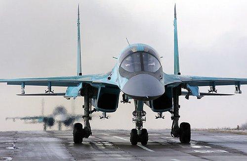 俄宣布完成军队结构改革 开始全面更换装备