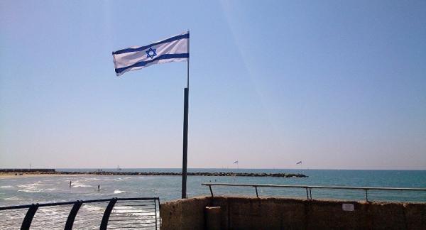 中国将帮助以色列在地中海建人工岛