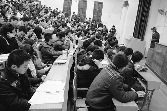 武大一社团集体辞职事件调查:换届竞聘不公正