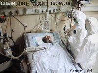 杭州禽流感重症患者抢救画面曝光