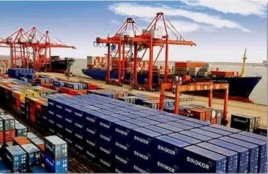 广东经济总量进出口约占全国的_广东涉外经济学院宿舍