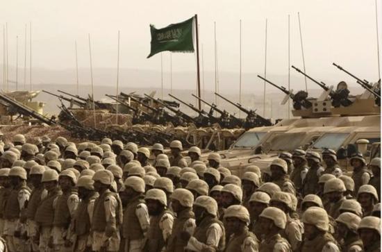 沙特将向土耳其派军 可能联合干预叙利亚图片 36146 550x363