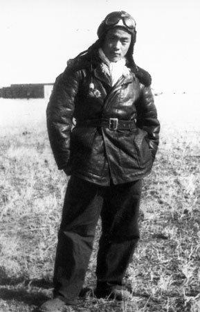 51年中美空军血战大和岛:中方战前大喇叭宣传