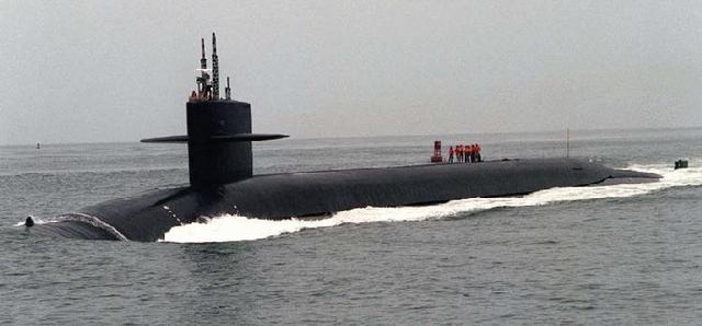 美国海军为士兵能吃好操碎心 欲在潜艇上种菜