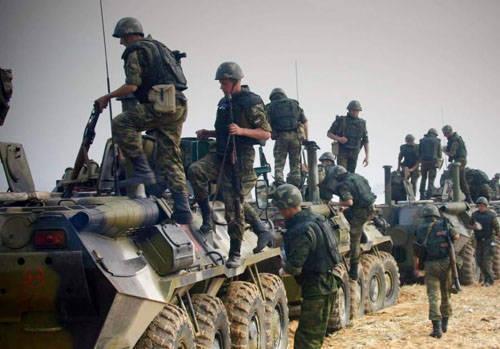 威慑乌克兰?俄军新组建2个摩步师部署西部边境