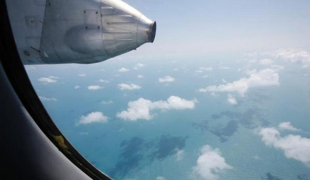 马航称MH370搜寻或需10年 海床高山等成挑战