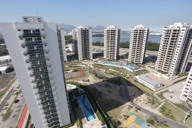 里约奥运村环境太差 澳大利亚代表团拒绝入住