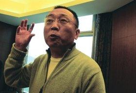 李庄谈藏头诗始末:庭审逐字念出为让记者记录