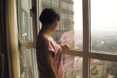 被逼卖淫幼女母亲:我不是好妈妈 渴望不再上访